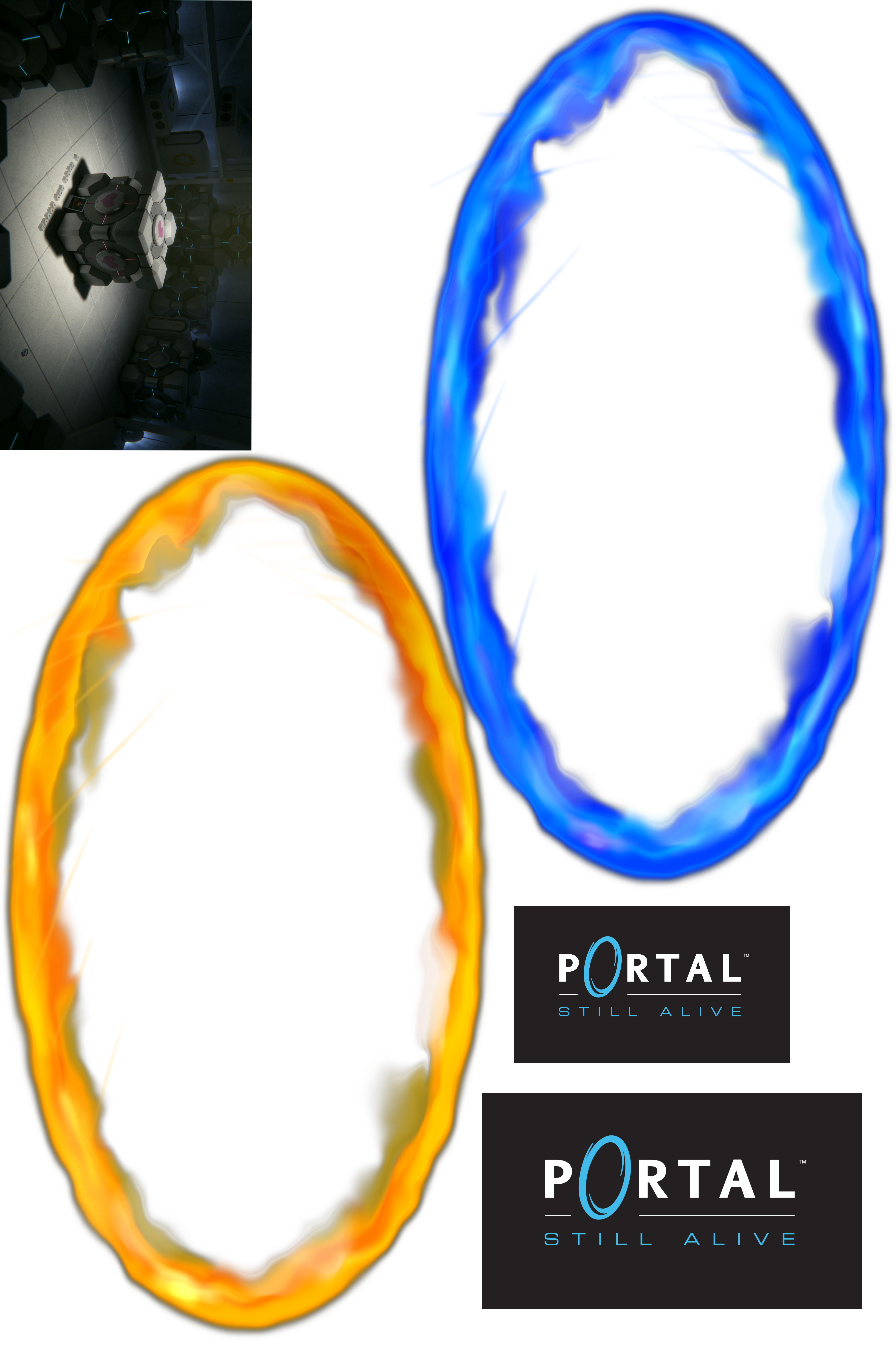The Portal Door 7 Steps With Pictures